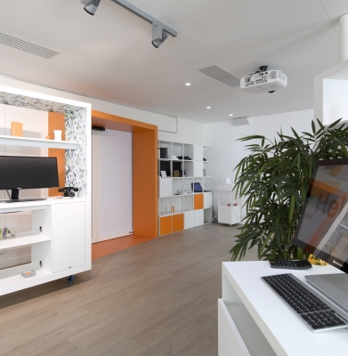 Showroom Orange C5 – Arcueil (94)