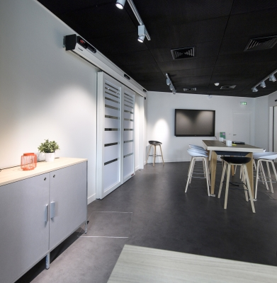 Showroom Orange C5 -Arcueil (94)