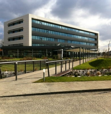 Centre R&D L'Oréal – Chevilly-Larue (94)
